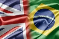 © Ruskpp | Dreamstime.com - UK And Brazil Photo