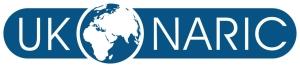 UK NARIC-Logo